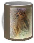 We Are Family - Verse Coffee Mug