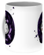 Clown Girl Coffee Mug