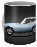 The E Type Coffee Mug