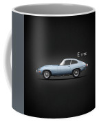 The E Type Coffee Mug