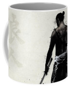 Ronin Coffee Mug