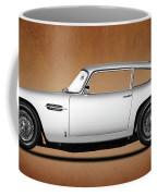 The Aston Martin Db5 Coffee Mug