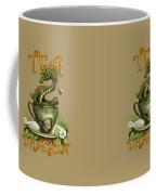 Tea Dragon Coffee Mug