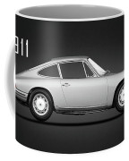 911 Coffee Mug