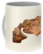 Hippos Coffee Mug