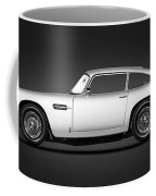 The Db5 Coffee Mug