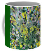 The Feeling Of Spring Coffee Mug