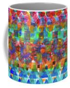 The Beach Party Coffee Mug