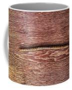 Tools On Wood 54 Coffee Mug