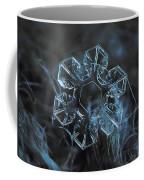 The Core, Panoramic Version Coffee Mug