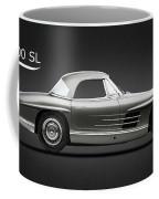 Merc 300 Sl 1961 Coffee Mug