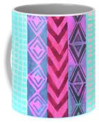 Tribal Pattern 04 Coffee Mug