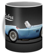 Shelby Cobra 289 1964 Coffee Mug