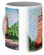 Turku Cathedral  Coffee Mug