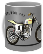 The Bsa 441 Victor Coffee Mug
