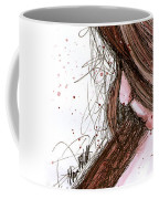 Praying For Rain Coffee Mug