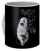 Lack Of Interest - Silver Coffee Mug