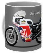 Slippery Sam Production Racer Coffee Mug