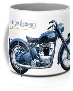 The 52 Thunderbird Coffee Mug