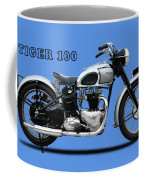 The Tiger 100 1949 Coffee Mug
