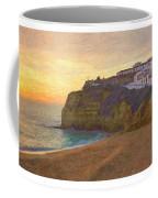 Carvoeiro Atmospheric Coffee Mug