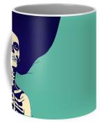 Dia De Las Muertas Coffee Mug