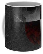 Fractured Evolution 1 Coffee Mug
