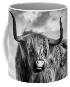 Highland Bull Coffee Mug