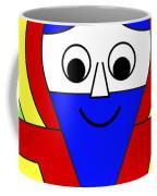 Jelling Stone 1517 Coffee Mug