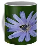 Gathering Nectar  Coffee Mug