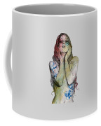 The Withering Spring Coffee Mug