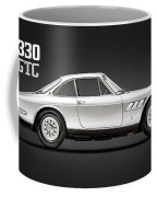The Ferrari 330 Gtc Coffee Mug