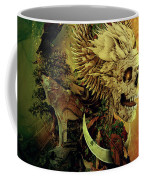 Skull Lord IIi Coffee Mug