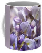 Beautiful And Magical Wisteria  Coffee Mug
