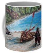 Treasure Bay Coffee Mug
