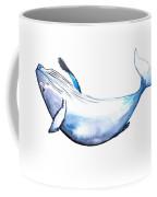 Whale 2 Coffee Mug