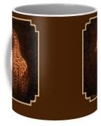 Love's Golden Touch Coffee Mug