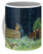 Hullooo Coffee Mug