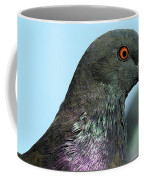 Double Vision Coffee Mug