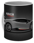Huracan Performante Coffee Mug