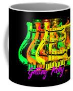 Triple Pickguards Coffee Mug