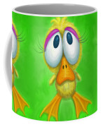 Ducky Coffee Mug