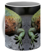 Professional Rock Taster Coffee Mug