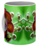 Delicately Veined ... With Tentacles Coffee Mug
