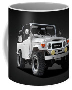 The Land Cruiser Coffee Mug