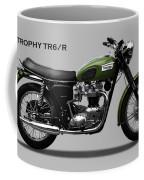The Trophy Tr6r Coffee Mug
