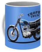Triumph Trophy Tr6 Coffee Mug