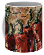 Hot Pepper Fresco Coffee Mug