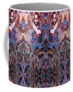 Jerome Five Coffee Mug