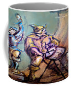 Gypsies Part 1 Coffee Mug